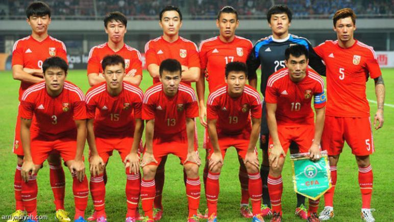 رابط مشاهدة مباراة الصين وايران بث مباشر اليوم 24-01-2019 كأس آسيا 2019