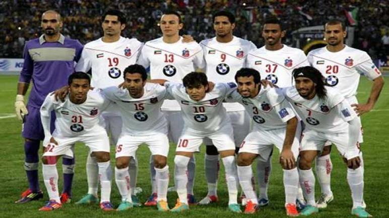 رابط مباراة الجزيرة الأردني والكويت كأس الإتحاد الآسيوي اليوم الإثنين