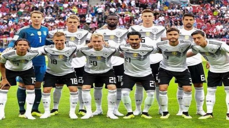 هنا مشاهدة مباراة المانيا وصربيا بث مباشر بتاريخ 20-03-2019 مباراة ودية