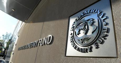 """مديرة""""النقد الدولي"""" تتوقع عرض طلب مصر لتمويل بسبب """"كورونا"""" خلال أسبوعين على المجلس التنفيذي للصندوق"""