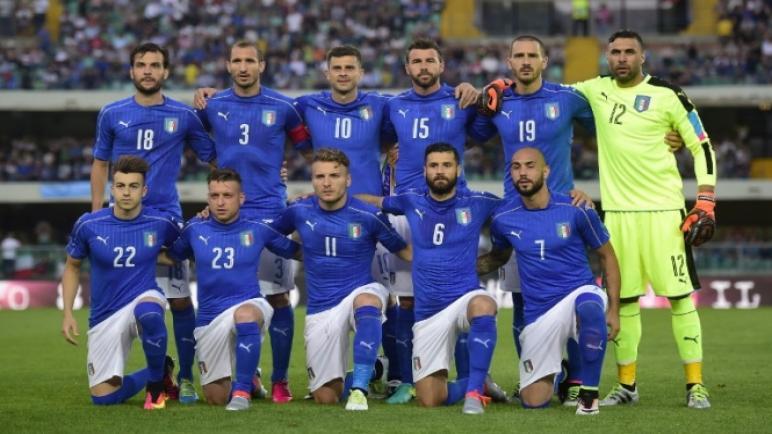مشاهدة مباراة ايطاليا وليشتنشتاين بث مباشر فى تصفيات يورو 2020