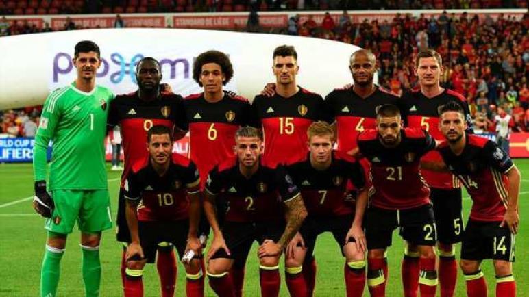 مشاهدة مباراة بلجيكا وروسيا بث مباشر فى التصفيات المؤهلة ليورو 2020