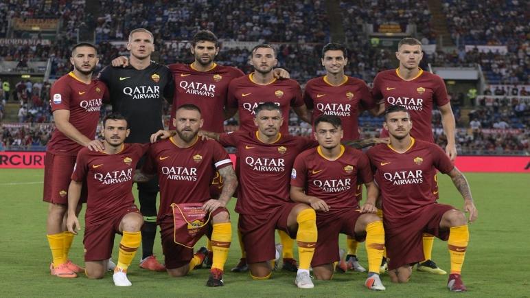 هنا الآن مشاهدة مباراة روما وبورتو بث مباشر فى دوري أبطال أوروبا