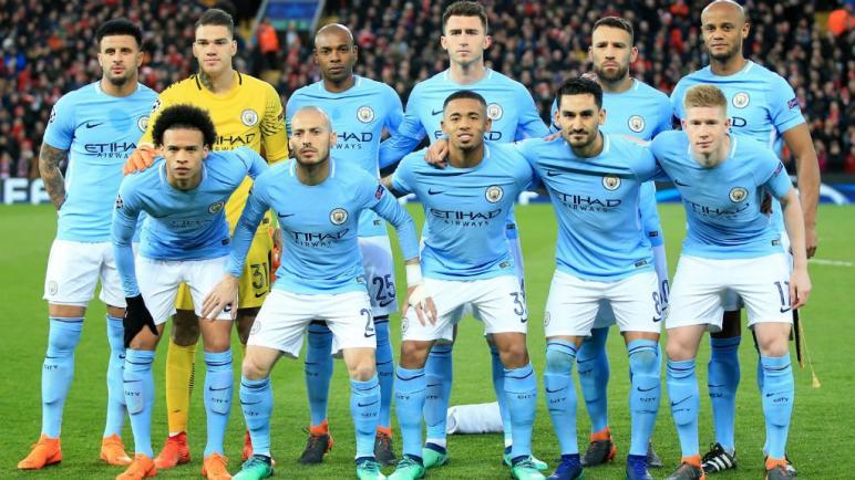 مشاهدة مباراة مانشستر سيتي وكارديف سيتي بث مباشر فى الدوري الانجليزي