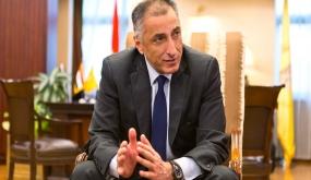 طارق عامر: الاحتياطات النقدية لمصر تتحمل صدمات أزمة كورونا لمدة عامين