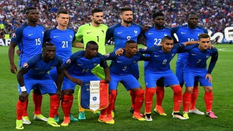 رابط مشاهدة مباراة فرنسا ومولدوفا بث مباشر فى التصفيات المؤهلة ليورو 2020
