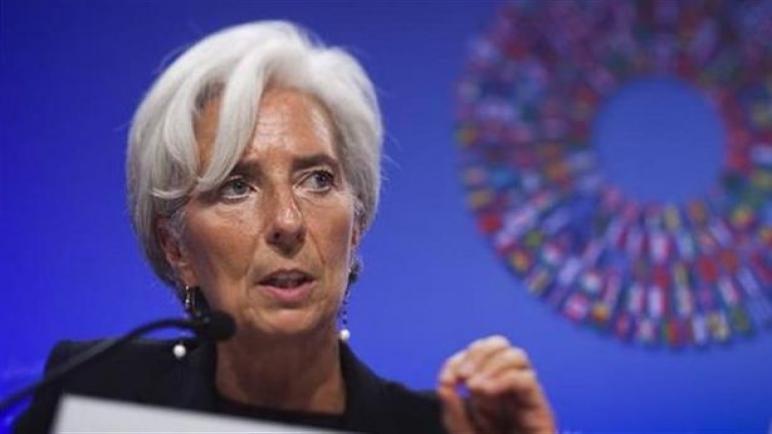 كريستين لاجارد: عزل ترامب قد يخلق اضطرابات واسعة في الاقتصاد العالمي