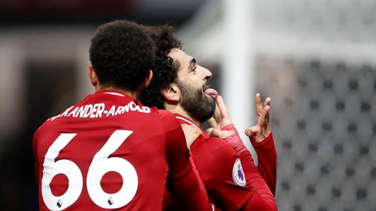 هنا رابط لايف مباراة ليفربول وتوتنهام فى دوري أبطال أوروبا بث مباشر