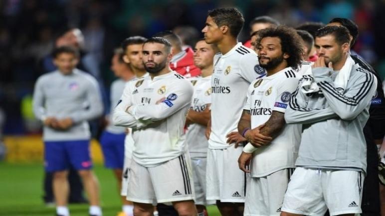 هنا رابط بث لايف مباراة ريال مدريد ضد فالنسيا