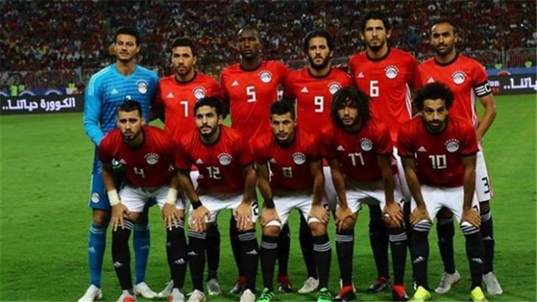 رابط البث المباشر مباراة مصر ونيجيريا اليوم الثلاثاء 26-3-2019