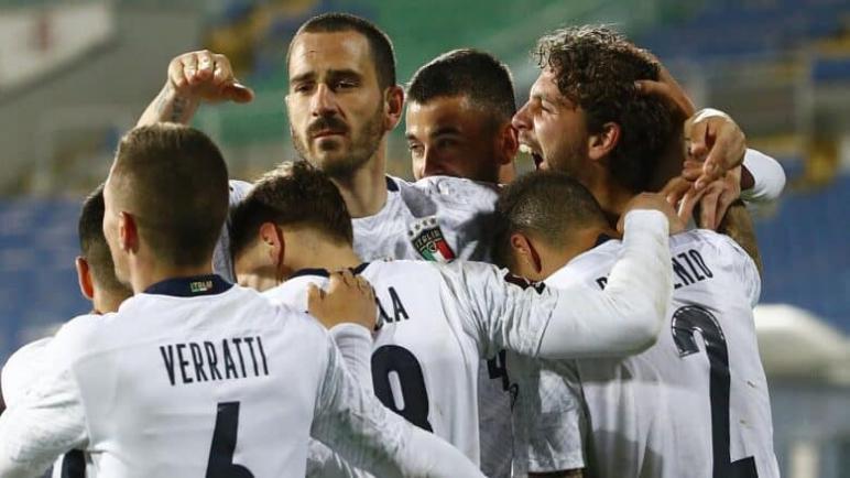 موعد والقنوات الناقلة لمباراة إيطاليا وتركيا فى كأس الأمم الأوروبية اليوم