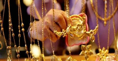 """""""بلومبرج"""" : الذهب يتجه لتسجيل أفضل أداء له منذ 2010"""