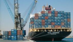نمو حجم التجارة بين مصر والاتحاد الأوروبي إلى 14.2 مليار يورو خلال 6 أشهر