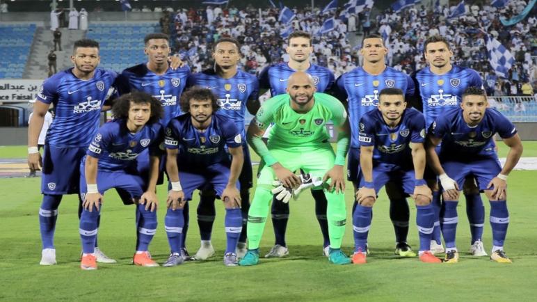 مباراة الهلال السعودي واوراوا الياباني فى نهائى دوري أبطال أسيا