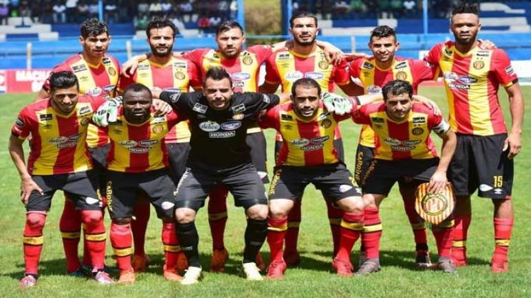 مشاهدة مباراة الترجي والنادي الرياضي القسنطينى بث مباشر فى دوري أبطال أفريقيا