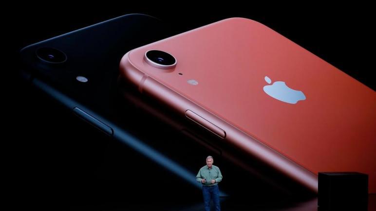 سعر ومواصفات هاتف iPhone XR