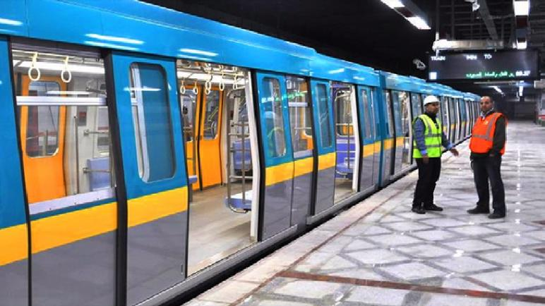 مواعيد تشغيل مترو الأنفاق الجديدة تماشيا مع حظر التجول لشهر يونيو 2020