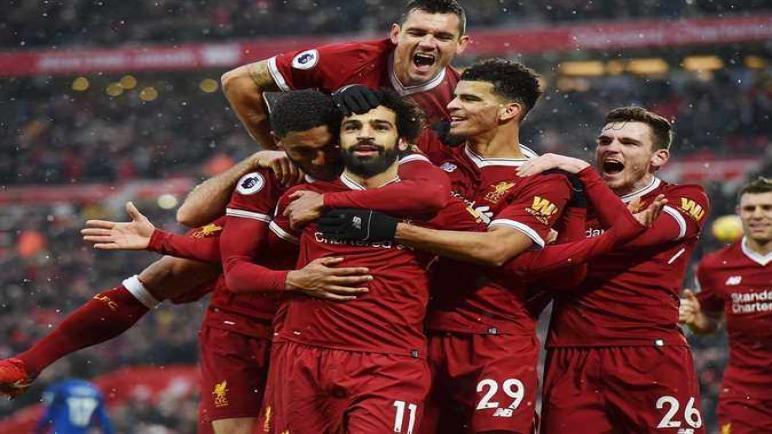 شاهد لايف بث مباشر مباراة ليفربول ضد ايفرتون اليوم الأحد فى الدوري الإنجليزي