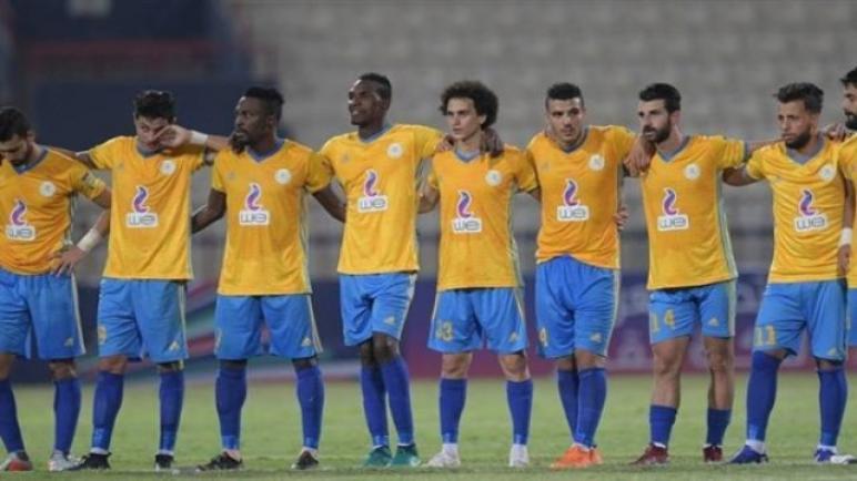 رابط بث مباشر مباراة النادي الرياضي القسنطينى والإسماعيلي بث مباشر فى دوري أبطال أفريقيا