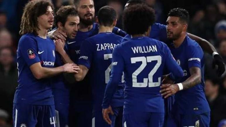 هنا رابط مشاهدة مباراة تشيلسي ومالمو بث مباشر فى الدوري الأوروبي