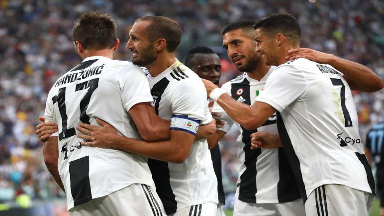 هنا رابط مشاهدة مباراة يوفنتوس وجنوى بث مباشر فى الدوري الايطالي