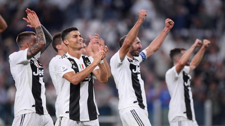 يالاشوت حصري لايف أونلاين مباراة يوفنتوس وبولونيا فى الدوري الإيطالي اليوم