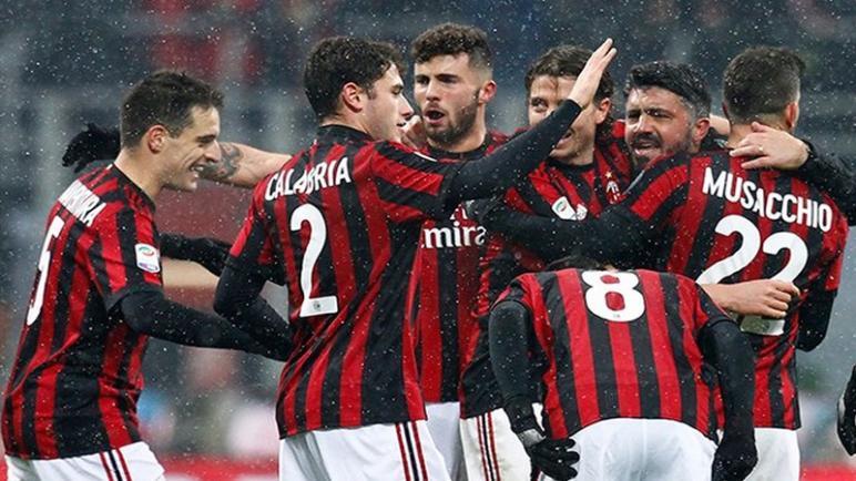 رابط مشاهدة مباراة ميلان وانتر ميلان بث مباشر اليوم فى الدوري الايطالي