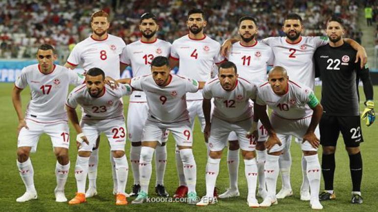 هنا مشاهدة مباراة تونس وسوازيلاند بث مباشر فى تصفيات كأس أمم أفريقيا 2019
