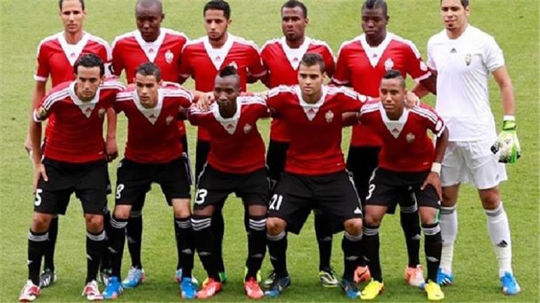 شاهد الأن مباراة ليبيا وجنوب أفريقيا بث مباشر اليوم الاحد