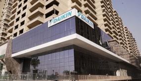 """""""دايكن"""" اليابانية تفتتح مقرها الجديد في القاهرة"""